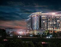 Zeralda - Hotel