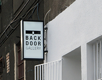 BACK DOOR gallery