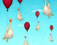 417 Magazine - Turkeys Begone!