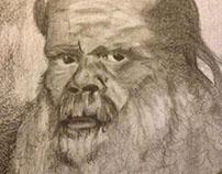 Nunga Portrait
