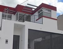 126-SANTA CRUZ 4, TEGUCIGALPA, HONDURAS