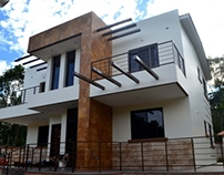 150-ZAMORANO, HONDURAS