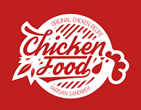 Chicken Food Identity