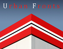 Urban Fronts