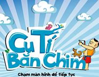 CU TI BAN CHIM
