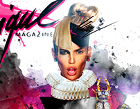 Iconique magazine