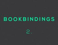 BOOKBINDINGS 2