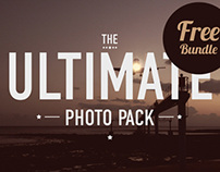 The Ultimate Photo Pack – Free Version