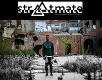 Straatmate Lookbook A/W 2012/13