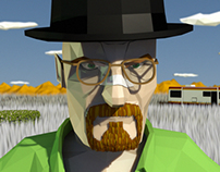 Breaking Bad LP Tribute