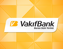 E-mailing for 60th Year - VakıfBank