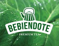 Bebiendote, Premium Tea