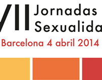 VII Jornadas Sexualidad