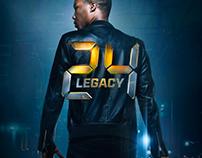 24 Legacy - Fox