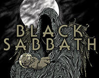 Black Sabbath I Sabbath Black Sabbath