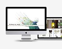 Rui Nunes online portfolio