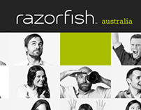Razorfish Blog