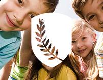 شعار  الهيئة العامة للولاية على أموال القاصرين