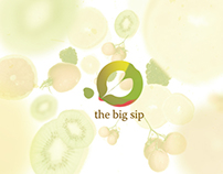 The Big Sip