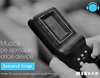 Zonga music: Discover & Listen