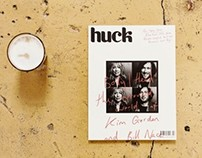 Huck Magazine - Issue 42