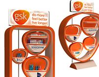 GSK Internal Product Display (Egypt)