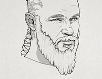 Ragnar Lodbrok 2