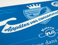 TLC Sardines - Bait your consumers