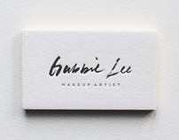Gabbie Lee Branding