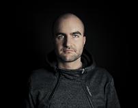 Portrait DJ Snare