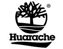 Timberland Huarache