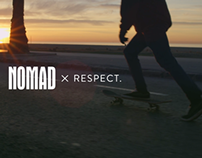 Nomad Skateboards / Respect / Film