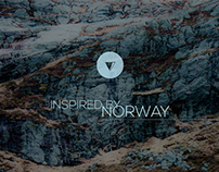 Inspired by Norway - MIST 2014
