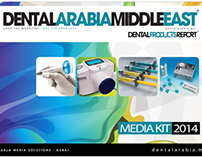 Dental Arabia Media Kit