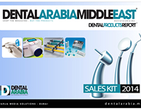 Dental Arabia Sale Kit