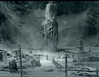 Frozen Mine
