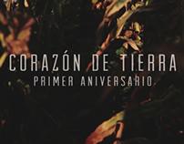 Corazon de Tierra Anniversary Video