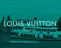 LOUIS VUITTON AUSTRALIA