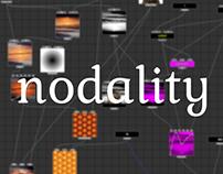 Nodality - Node Based Image Editing & Compositing
