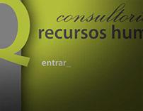 Esquema R.R.H.H., Website | Forma iD