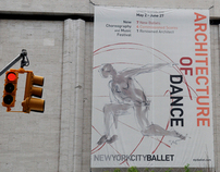 NYCB 2010 Architecture of Dance