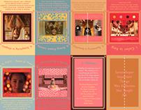 Wes Anderson Minibook