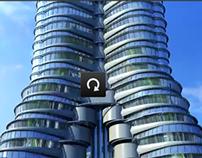 Stock Footage - Buildings
