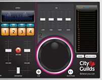 City & Guilds DJ Skills