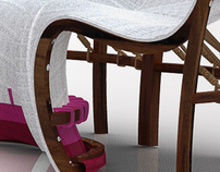 COLIMA CHAIR