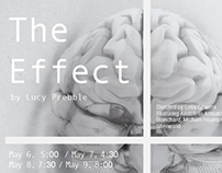 The Effect Poster