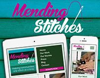 Mending Stitches