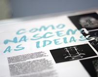Como nascem as ideias