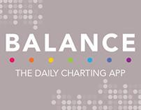 BALANCE App Concept and Design