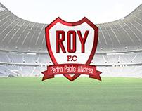 Roy F.C